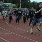 DCDS Run-2015